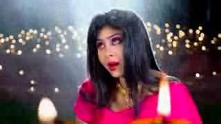 Duti Moner Paglami Bangla Movie Title Video Song (
