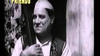 Phool Gendwan Na Maro - Dooj Ka Chand - Manna Dey