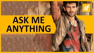 Ask Me Anything with Kartik Aaryan | Celeb Of The Day