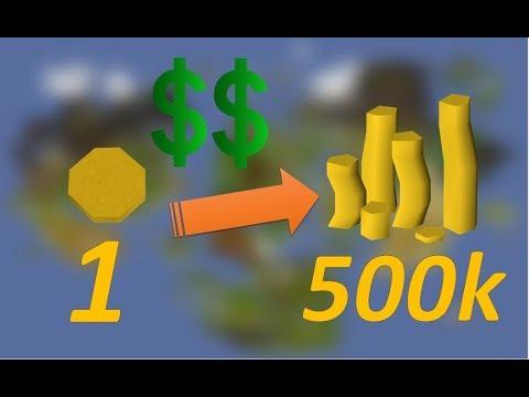 Xxx Mp4 OSRS Money Making Methods 1gp To 500k Osrs 1 Coin Best Methods 3gp Sex