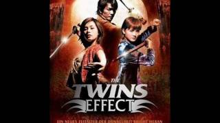 Vampire Effect (The Twins Effect) (2003) Review - Cinema Slashes