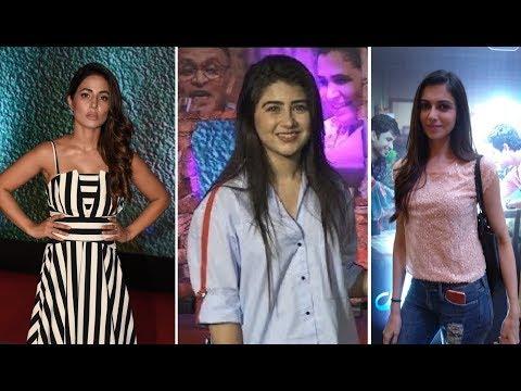 Xxx Mp4 Tv Celebs At ALT Balaji Upcoming Web Series Home Launch UNCUT 3gp Sex
