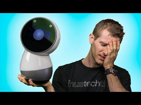 TERRIBLE 900 Party Trick – Jibo Review