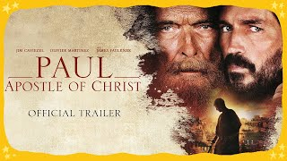 Paulo, Apóstolo de Cristo | Não assista o filme antes de ver esse vídeo!
