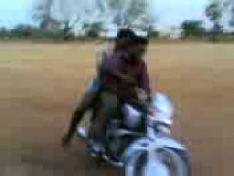 Balu bike