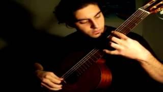 Romance de amour guitar (Bản Romance hay nhất tôi từng nghe)