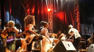 Guinée : un concert pour célébrer la fin de l'épidémie d'Ebola