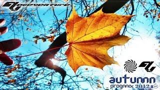 Ace Ventura - Autumn Prog Mix 2012