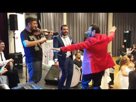 Samim Sakaryalı Roman Gayda Grup Harem Mannheim düğün