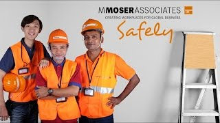 M Moser Site Safety (Bengali version)