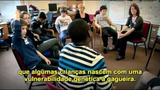 The Kid's Speech - Documentário da BBC - Legendado - Parte 2/4