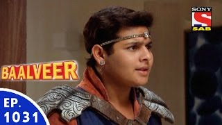 Baal Veer - बालवीर - Episode 1031 - 20th July, 2016