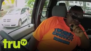 South Beach Tow - Bernice Comes to Eddie's Rescue