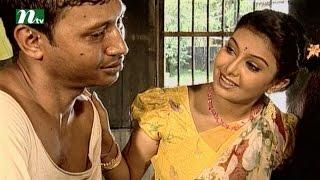 Bangla Natok - Ronger Manush | Episode 106 | A T M Shamsuzzaman, Bonna Mirza, Salauddin Lavlu
