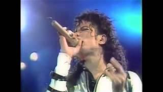 Michael Jackson - Heartbreak Hotel (Live at Tokyo Dome)