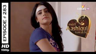 Meri Aashiqui Tum Se Hi - 7th July 2015 - मेरी आशिकी तुम से ही - Full Episode (HD)