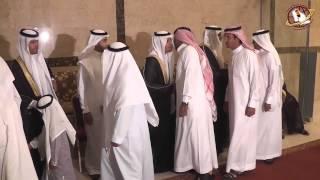 حفل زواج الشاب عبدالله بن صالح اللحياني