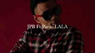 JPB Ft Paca - lala