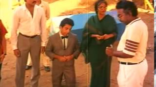 Super scene and song from Apoorva Sagotharargal