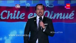 Humor de ZIP ZUP - Festival del Huaso 2015 Full Hd