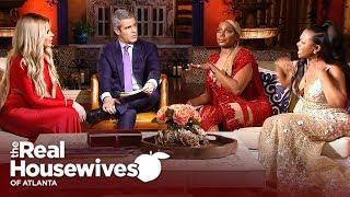 DRAMATIC Real Housewives of Atlanta Season 10 Reunion Teaser