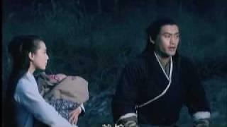 Yang Kang FINALLY sees Yang Guo Cantonese