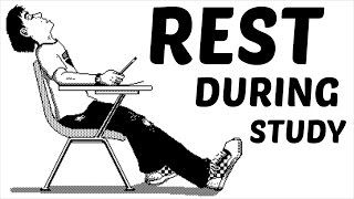 Rest during study -  how to concentrate on studies - Student Motivational Video in Hindi
