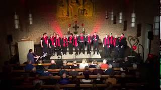 Chor Continuo - Can you feel the love tonight  - Rotenburg