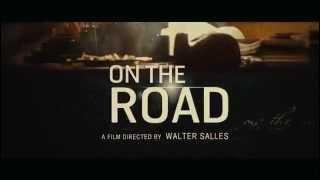 Kristen Stewart - On the Road 2012 Film Fragmanı İzle