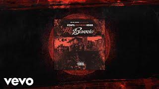 D-Enyel - Mi Barrio feat. Kendo Kaponi (Audio)