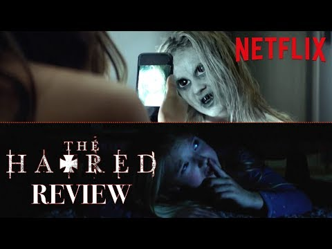 The Movie Trailer That Scared The World The Hatred Review