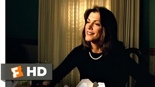 Waiting... (2/11) Movie CLIP - Monty's Mom (2005) HD