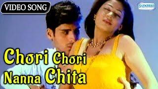Chori Chori Nanna Chita - Darshan Kannada Item Songs