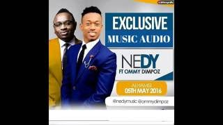 Nedy Music Ft Ommy Dimpoz 'Usiende Mbali'- Official Audio