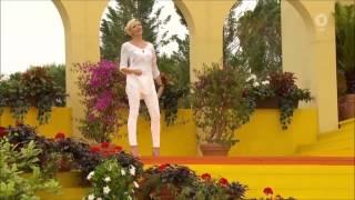 [HD] - Tanja Lasch - Vagabund - Immer wieder Sonntags - 07.06.2015