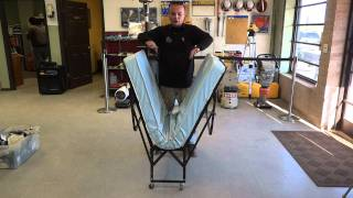 Rollaway Bed Product