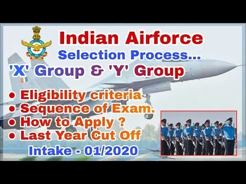 Xxx Mp4 Indian Airforce X Amp Y Selection Process Intake 01 2020 Airforce X Amp Y Eligibility Age 3gp Sex