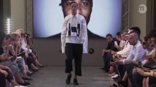 Istituto Marangoni • The 2017 Firenze Fashion Show