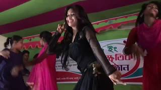 BD [ Hot Dance Video 2017] Bangladesh Hot Dance Video By Public Weading Dance