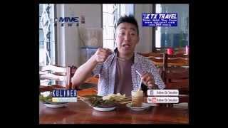 TX Travel Kuliner On Vacation Padang dan Bukit Tinggi