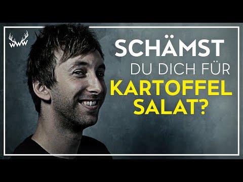 SCHÄMST du F*TZE dich für KARTOFFELSALAT?! - Freshtorge im Hater-Interview | #WWW