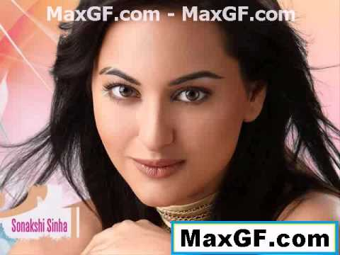 Sonakshi Hot and sexy Video