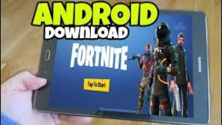 How To Download Fortnite On Android In India Free