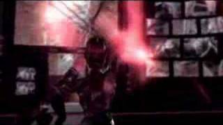 Rumble Roses XX - Great Khan Intro