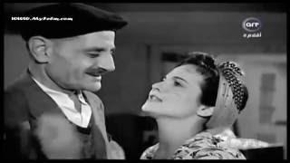 فيلم عيون سهرانة 1956