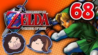 Zelda Ocarina of Time: Breaking Like the Wind - PART 68 - Game Grumps