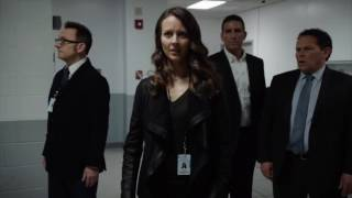 POI S4E11 If-Then-Else, p2 [Root x Shaw, Root]