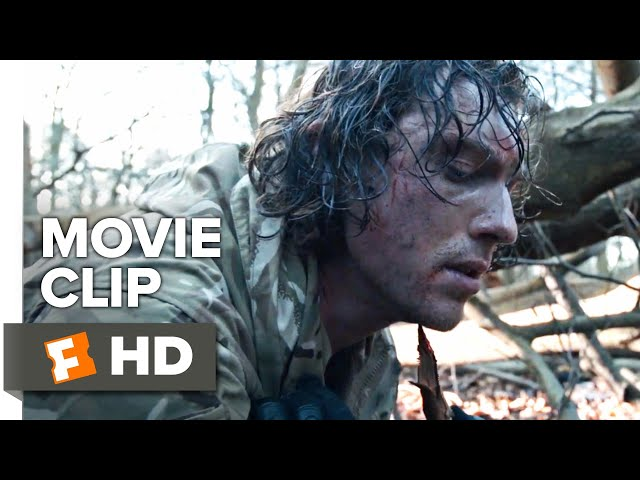 The Foreigner Movie Clip - Quan Fights Morrison (2017) | Movieclips Coming Soon