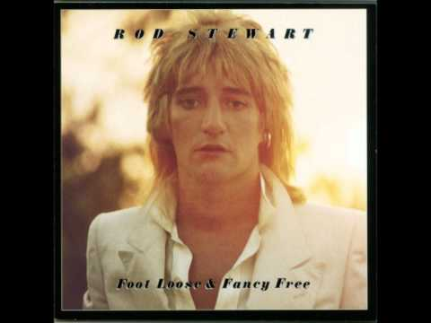 Rod Stewart   If Loving You Is Wrong I Don't Want To Be Right