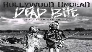 Hollywood Undead - Dead Bite [Dead Planets Remix]